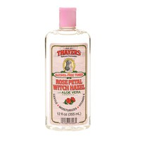Thayers Alcohol-Free Witch Hazel with Organic Aloe Vera Formula Toner Rose Petal | Walgreens