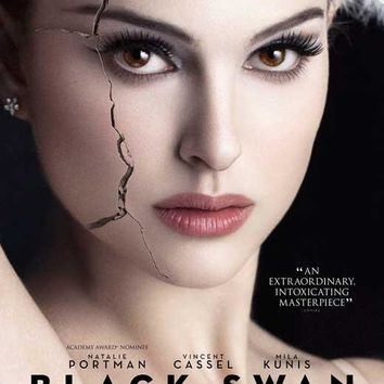 Black Swan 27x40 Movie Poster (2010)