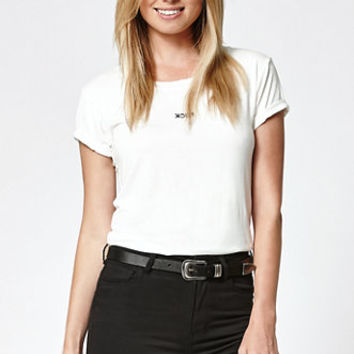 LA Hearts Kcuf Short Sleeve T-Shirt at PacSun.com
