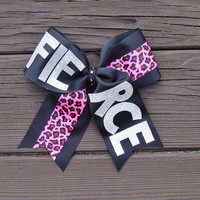 XL Fierce Bow