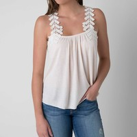 Daytrip Ribbed Tank Top