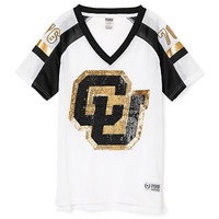 University of Colorado Game Day Jersey - PINK - Victoria's Secret