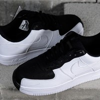Nike Air Force 1 '07 Black/white 905345 004 | Best Deal Online