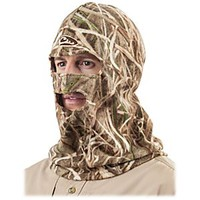 Drake Waterfowl Systems MST Face Mask