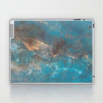 Modern Abstract Laptop & iPad Skin by Salome