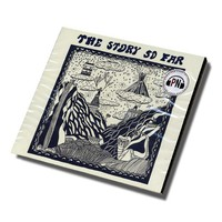 The Story So Far - The Story So Far - CD : PNE0 : MerchNOW - Your Favorite Band Merch, Music and More
