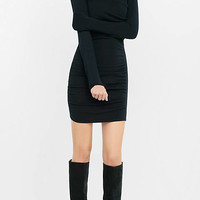 Crisscross Sweater Dress from EXPRESS