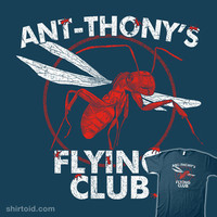 Ant Flying Club