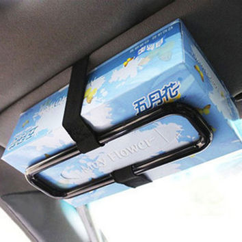 Cars Rack Tissue Box [6256383238]