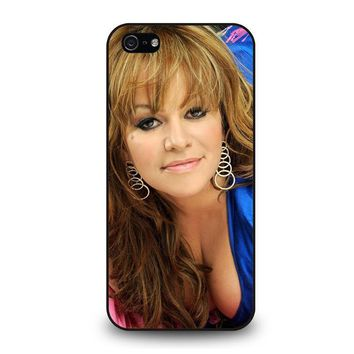 jenny rivera sexy iphone 5 5s se case cover  number 2
