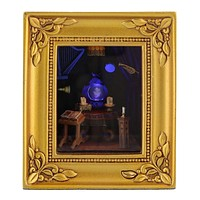 disney parks gallery of light olszewski haunted mansion madame leota new w box