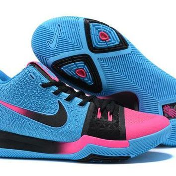 DCCK Nike Kyrie Irving 3 'Charitable' Sport Shoes US7-12