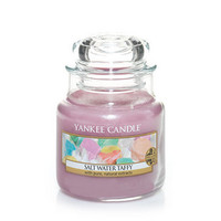 Salt Water Taffy : Small Jar Candles : Yankee Candle