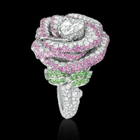 FINE JEWELRY / Jewelry / Dior official website