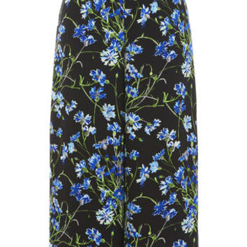 FULL BLOOM CULOTTES