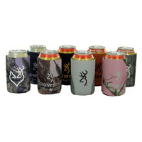 Browning Buckmark Neoprene Can Cooler