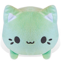 Tasty Peach Studios — Meowchi Plush Green Tea