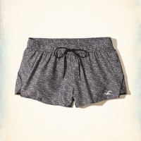 Girls Nylon Running Shorts | Girls Bottoms | HollisterCo.com