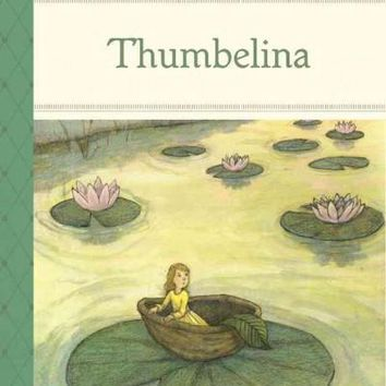 Thumbelina (Silver Penny Stories)