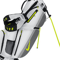 Nike Air Sport Golf Carry Bag (White)