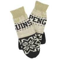Pittsburgh Penguins Game Day Team Mittens