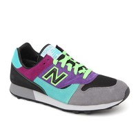 New Balance Trailbuster Shoes - Mens Shoes - Gray