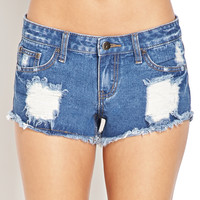 Denim Daze Cutoffs