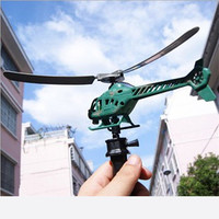 2017 New The Boy's Toy Avion Toys The Helicopter The Plane Toys For Children Airplane Kids Mini Helicopter Drone Christmas Gift