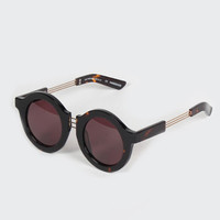 On the Wire Sunglasses, tort | GOOD AS GOLD | Online Clothing Store | Mens & Womens Fashion | Streetwear | NZ