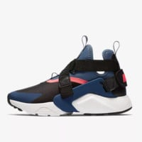 QIYIF Nike Air Huarache City 'Diffused Blue' Women's
