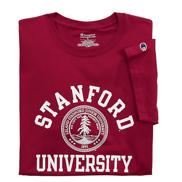 1506B Stanford University Short Sleeve T-Shirt | Stanford University