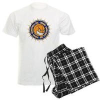 Insane Basketball Fan Men's Light Pajamas