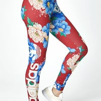 adidas Chita Linear Leggings at PacSun.com