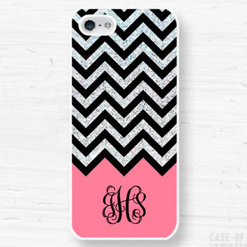 Monogram iPhone Samsung Case  5 4 Galaxy s2 s3 by CaseOfIdentity