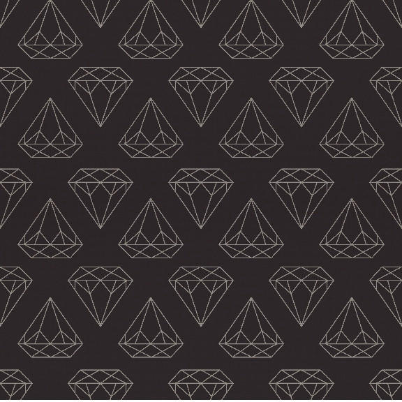 removable wallpaper black diamonds are from walls need love