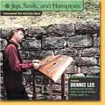 Jiggs,Reels and Hornpipes: Instrumental Irish and Celtic Music