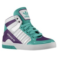adidas Originals Hard Court Hi 3 - Boys' Grade School