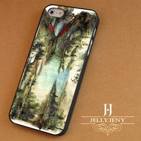 Bon Iver Full Album iPhone 4 5 5c 6 Plus Case | iPod 4 5 Case
