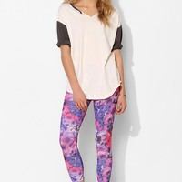Betsey Johnson Wicked Rose Legging - Urban Outfitters