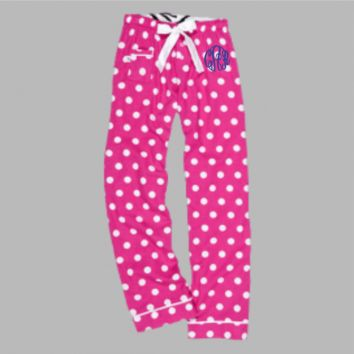 Youth Boxercraft VIP Flannel PJ Pants