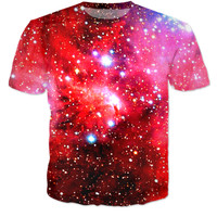 Space/Galaxy T-Shirt