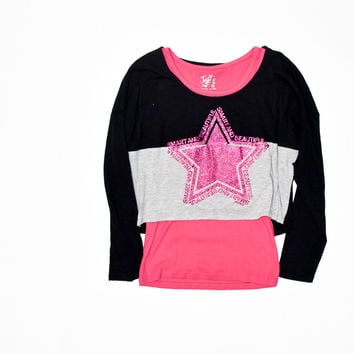 Justice Girls Tops Size - 18