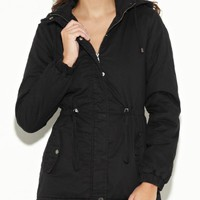 G by GUESS Women's Avelina Anorak