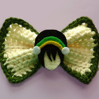 Avatar The Last Airbender Bow Collection Toph by GeeksAreChic