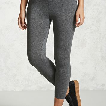 Classic Knit Leggings