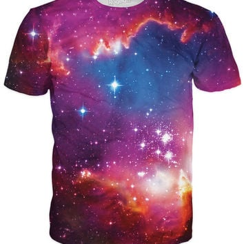 Cosmic Forces T-Shirt *Ready to Ship*