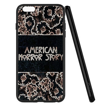 American Horror Story 3 iPhone 6 | 6S Case Planetscase.com