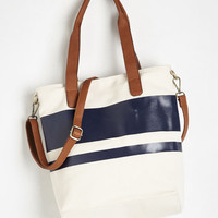 Travel Getaway of Life Bag by ModCloth