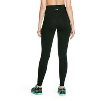 Freedom High Waist Leggings Long Length Black - C9 Champion®