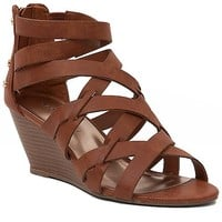 Madden Girl High Five Sandal